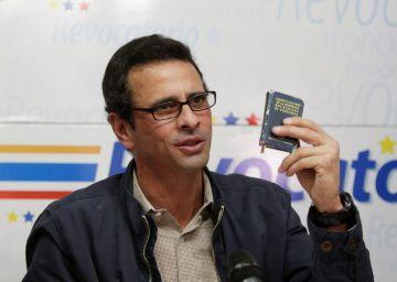 La oposición venezolana dice que no hay condiciones para el diálogo y llama a manifestarse