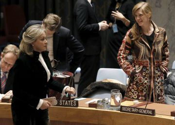 Colombia toma la bandera de la mujer en la ONU