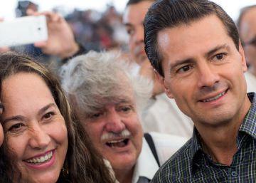 Enrique Peña Nieto convoca a los mexicanos a identificar las leyes que discriminan