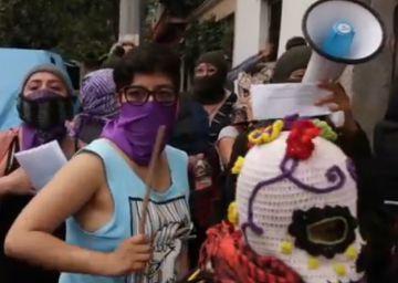 Un profesor de teatro en México es acusado de abuso sexual