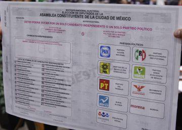 Convertirse en constituyente de la Ciudad de México a cualquier precio