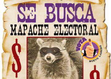 Glosario de trampas electorales