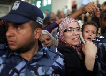 Esperando a Erdogan en Gaza