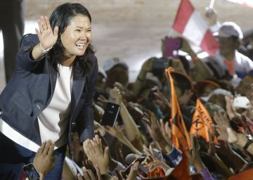 Peru esquece medo de Fujimori diante do aumento da insegurança