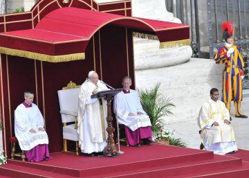 El Papa se reúne a solas con el juez que investiga a Macri y Kirchner
