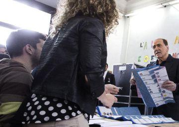 La candidata de Beppe Grillo inflige una derrota a Renzi en Roma