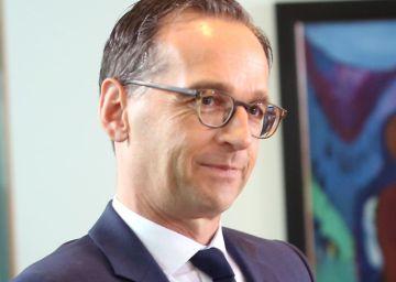 El ministro de Justicia alemán denuncia amenazas de muerte de la ultraderecha