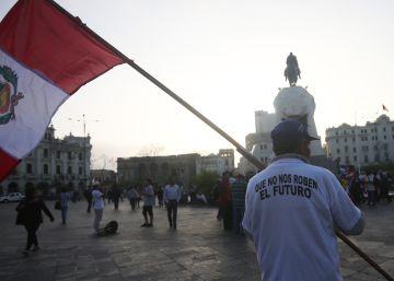 Un Perú inseguro y desigual decide si frena otra vez el fujimorismo