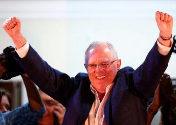 Apuração no Peru indica vitória de Kuczynski por margem mínima
