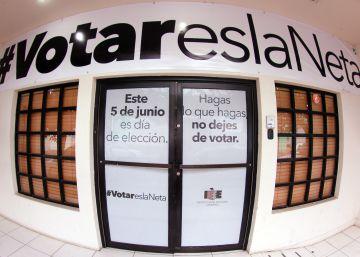 Cinco Estados mexicanos podrían conocer la alternancia este domingo