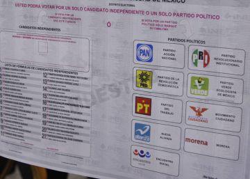 Elecciones México 2016 en vivo