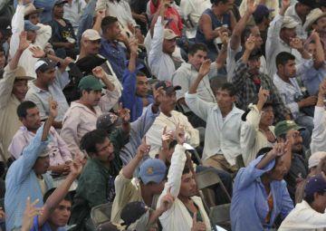 La elección por usos y costumbres en México, un oasis de soberanía indígena
