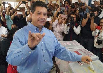 Tamaulipas dice no al PRI