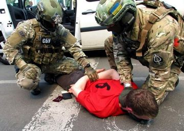 Ucrânia prende um francês acusado de preparar 15 atentados para a Eurocopa