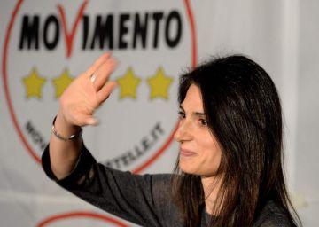 Las municipales italianas consolidan al M5S de Grillo como alternativa