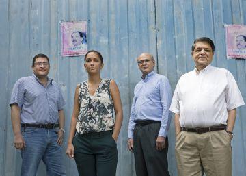"""Nicaragua: testimonios sobre """"un país cansadito"""""""