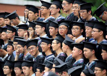El examen que determina el futuro de millones de chinos