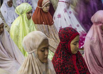 El Ramadán trastoca la vida de los 1.700 millones de musulmanes