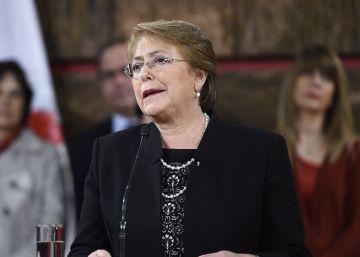 Chile demanda a Bolivia ante La Haya por el río Silala