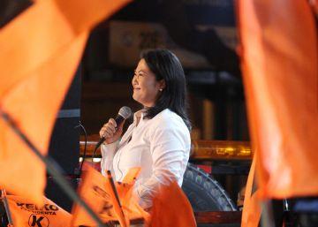 Fujimori dominará con holgura el nuevo Congreso
