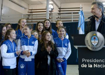 El club de 'Luna de Avellaneda' gana la pelea contra el tarifazo