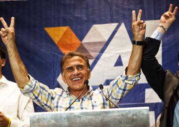 El PRI pierde Veracruz