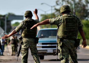 "Open Society: ""La guerra contra el narco en México es un crimen de lesa humanidad"""