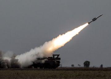 El misil que derribó el avión sobre Ucrania, un arma de la Guerra Fría