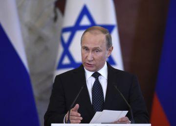 Rusia vuelve a plantear la construcción de dos gasoductos para exportar a Europa por el mar Negro