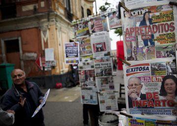 Peru está partido ao meio com uma diferença de alguns milhares de votos para Kuczynski