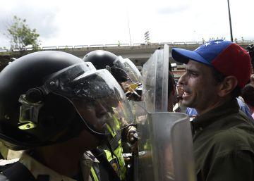 La oposición de Venezuela se ausenta de la reunión con Zapatero y Unasur
