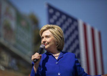 Cinco respuestas sobre la falta de entusiasmo con Hillary Clinton