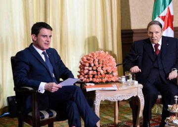Argelia afronta una difícil transición con menguantes recursos