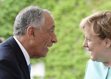 El presidente de Portugal veta la ley de 'vientres de alquiler'