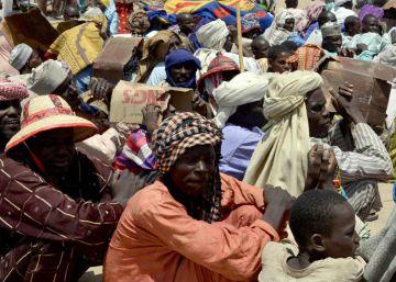 La ofensiva de Boko Haram en Níger obliga a 50.000 personas a huir