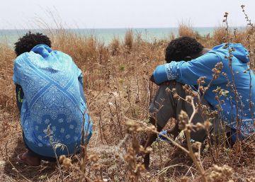 La ONU acusa al Gobierno eritreo de 25 años continuados de crímenes contra la humanidad