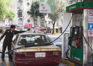 Pemex no verificó la calidad del 93% de la gasolina que importó en un año