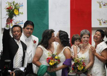 Las Iglesias de México aumentan la presión contra el matrimonio gay