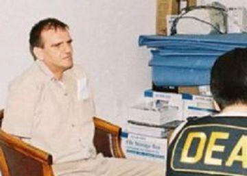 El Güero Palma, el sanguinario socio de El Chapo, sale de prisión en EE UU