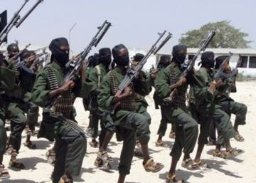 Decenas de muertos en un ataque de Al Shabab a tropas etíopes en Somalia