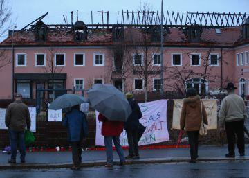 Amnistía Internacional acusa a Alemania de racismo institucional