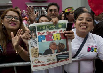 Autoridade eleitoral do Peru aponta Kuczynski como vencedor
