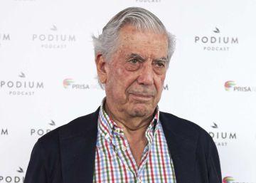 Vargas Llosa, Elena Poniatowska o Margaret Atwood, con la CIDH