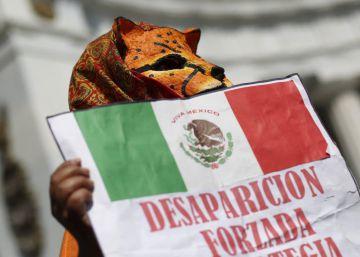 Los Gobiernos incumplen el 60% de las recomendaciones por violaciones de derechos humanos en México