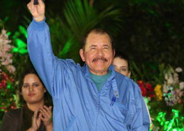 Daniel Ortega, el eterno candidato