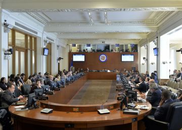 La OEA debatirá el 23 de junio si le aplica la Carta Democrática a Venezuela