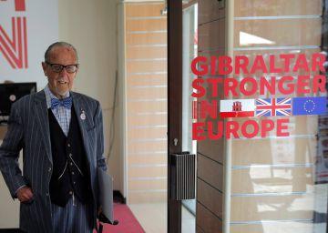 El Brexit amenaza el estatus de Gibraltar