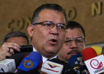 """La oposición venezolana asegura que volverá a la mesa de diálogo """"sin presiones"""""""
