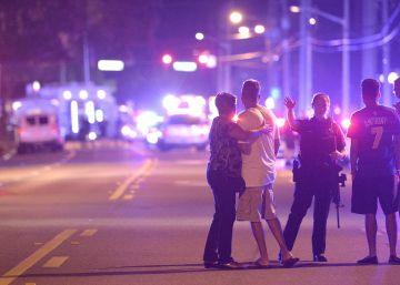 El FBI detiene a la esposa del asesino de la discoteca 'Pulse' de Orlando