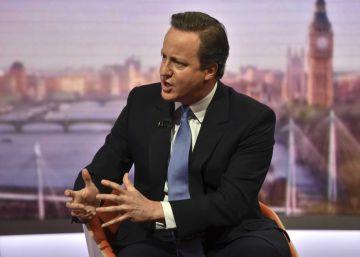 La guerra interna de los 'tories' amenaza el futuro de Cameron